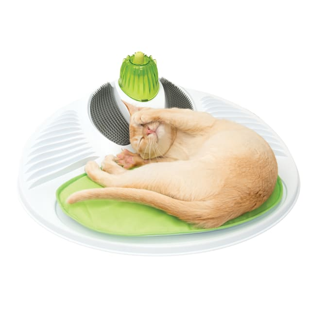 Catit Senses 2.0 Wellness Center Cat Toy - Carousel image #1