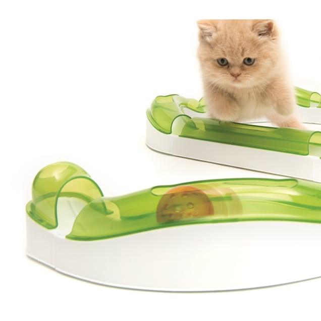 Catit Senses 2.0 Super Circuit Cat Toy - Carousel image #1