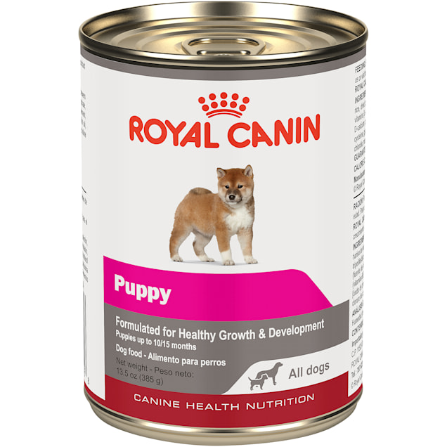 Royal Canin Canine Health Nutrition Puppy In Gel Wet Dog Food, 13.5 oz., Case of 12 - Carousel image #1