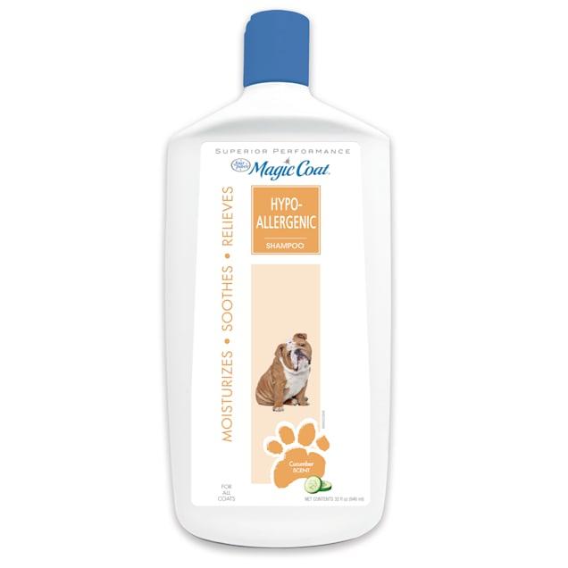 Magic Coat Hypo-Allergenic Dog Shampoo, 32 fl. oz. - Carousel image #1