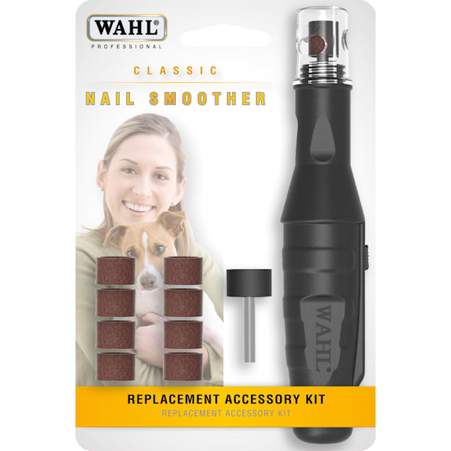 Wahl's Replacment Kit for Classic Nail Smoother - Carousel image #1