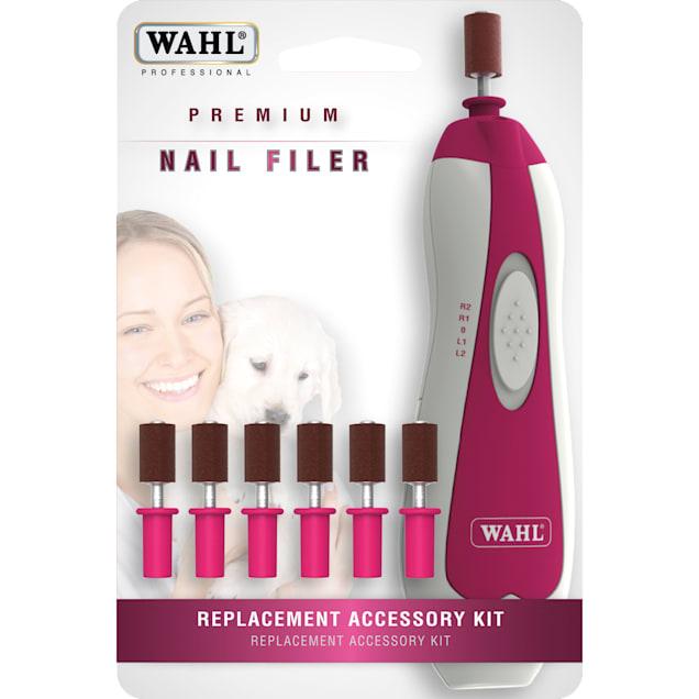 Wahl's Replacment Kit for Premium Nail Filer - Carousel image #1