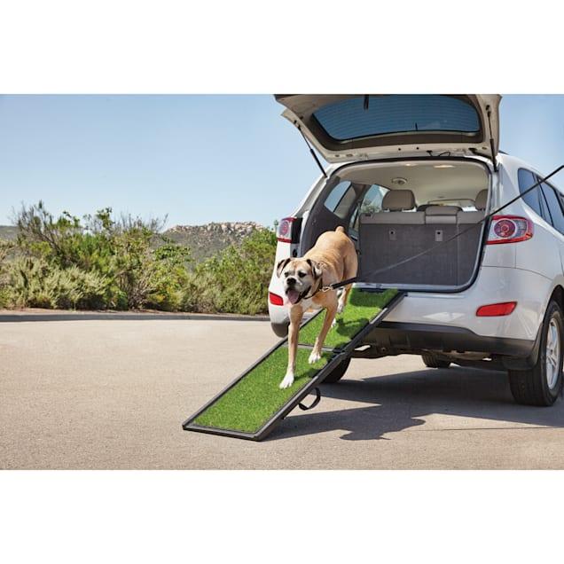 Good2Go Portable Pet Ramp, 6' Length, 200 lb. load bearing - Carousel image #1