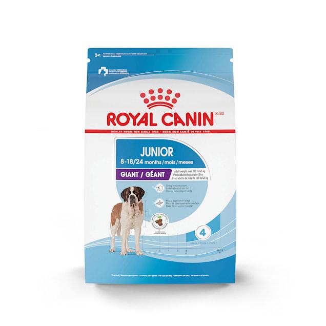 Royal Canin Giant Junior Dry Dog Food, 30 lbs. - Carousel image #1