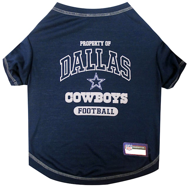 Dallas Cowboys Dog Hoodie  Personalization Available!