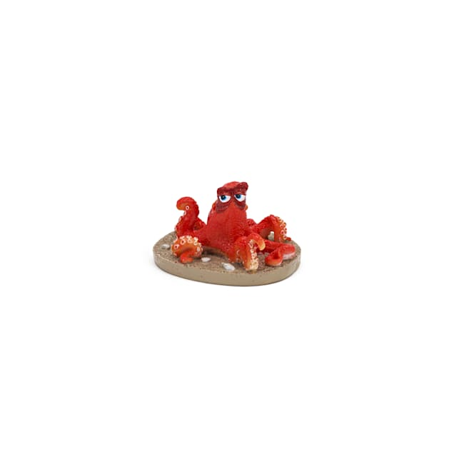 Penn Plax Hank on Sand for Goldfish, Mini - Carousel image #1