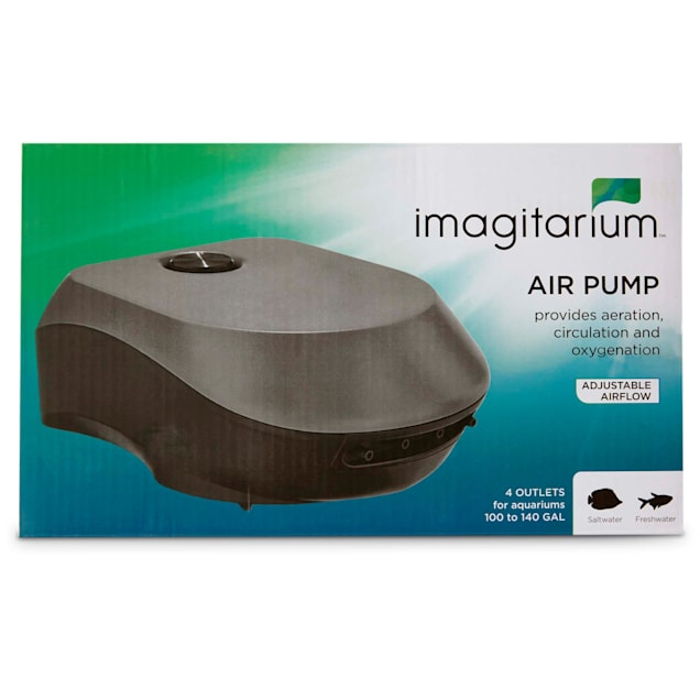 Imagitarium Air Pump, 5W - Carousel image #1