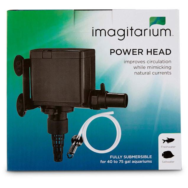 Imagitarium Aquarium Power Head, 20W - Carousel image #1