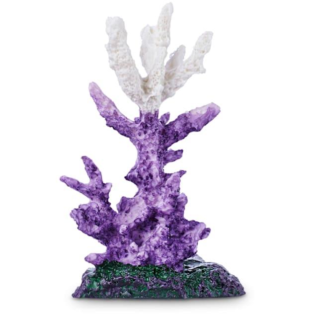 Imagitarium Staghorn Coral Aquatic Decor - Carousel image #1