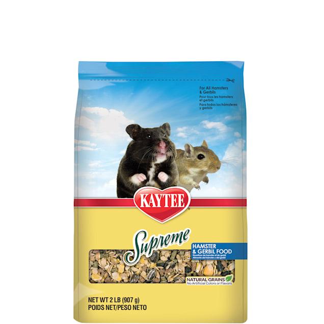 Kaytee Supreme Daily Blend Hamster & Gerbil Mix - Carousel image #1