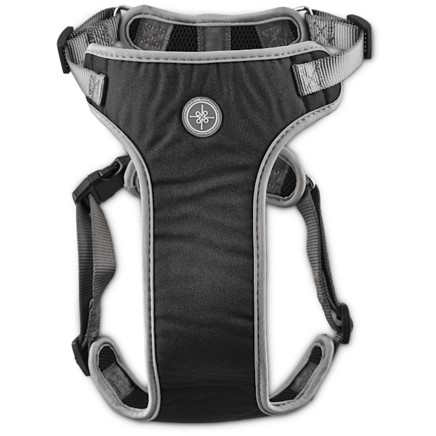 Good2Go Black Harness for Large Dog, XL/XXL - Carousel image #1