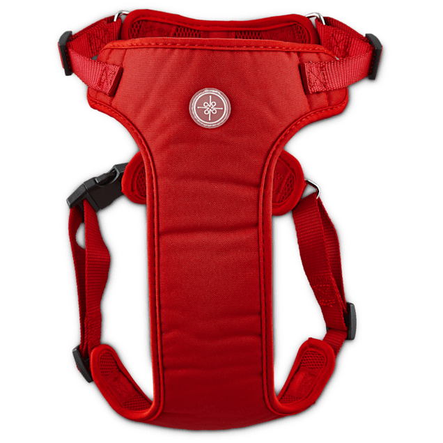 Good2Go Red Harness for Large Dog, XL/XXL - Carousel image #1