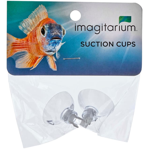 Imagitarium White Suction Cups with Holders - Carousel image #1