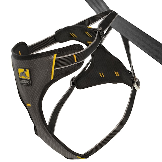 Kurgo Impact Seatbelt Automotive Harness, Large - Carousel image #1