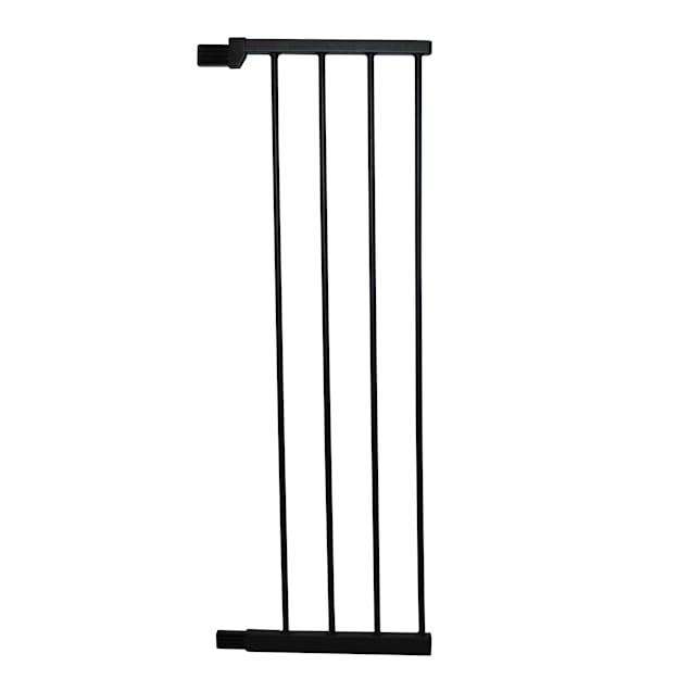 Cardinal Gates Extension for XTPPG, Black, Large - Carousel image #1