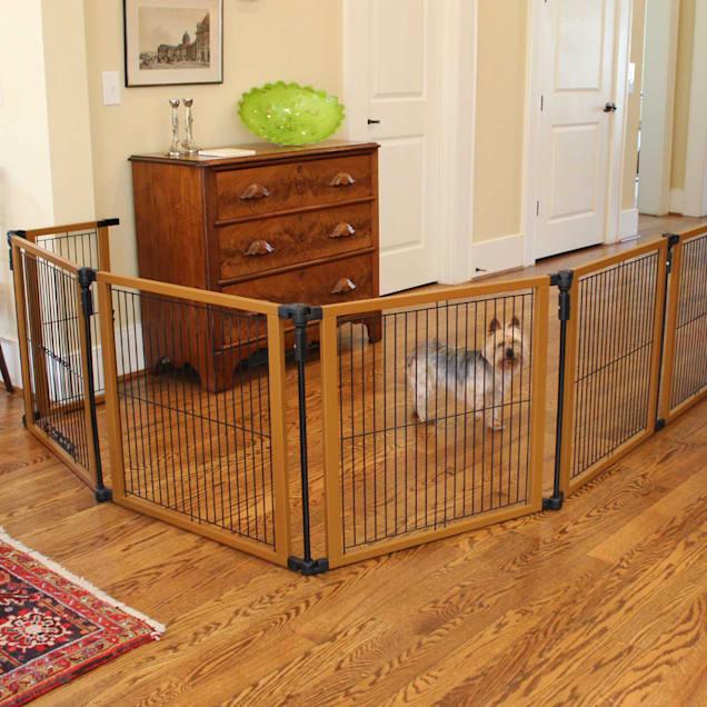 Cardinal Gates Perfect Fit Pet Gate - Carousel image #1