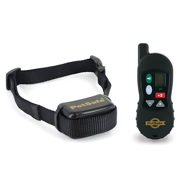 PetSafe Vibration Dog Trainer Collar with Remote - Carousel image #1