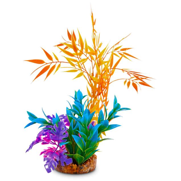 Imagitarium Grass Neon Plant - Carousel image #1