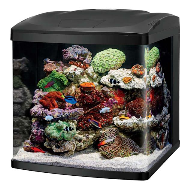 Coralife 32 Gallon LED Biocube Aquarium - Carousel image #1
