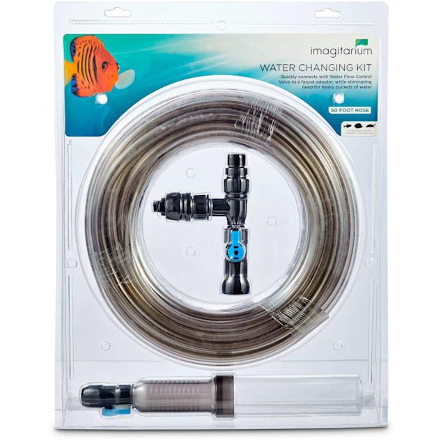 Imagitarium Water Changing Kit, 50' Hose - Carousel image #1
