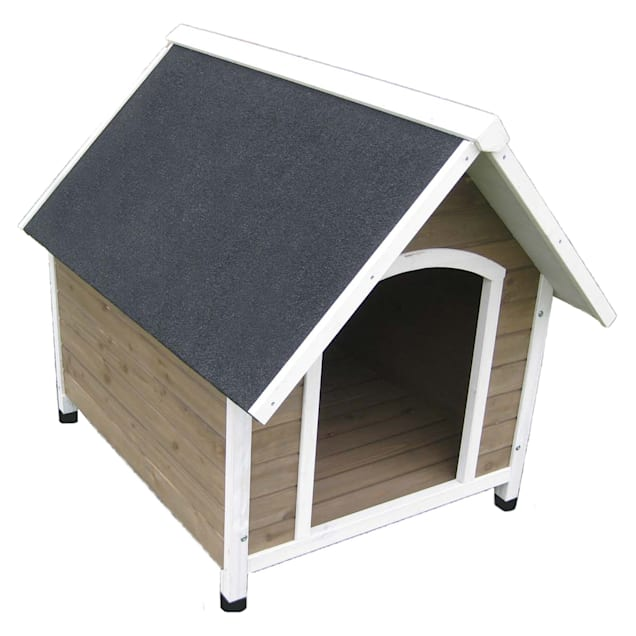 Houses & Paws Country Dog House, Large - Carousel image #1