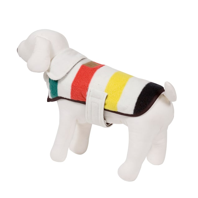 Pendleton Glacier National Park Dog Coat, X-Small - Carousel image #1