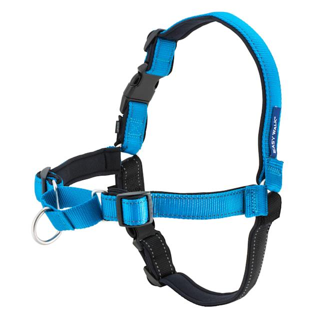 Petsafe Deluxe Easy Walk Harness in Ocean, Large - Carousel image #1