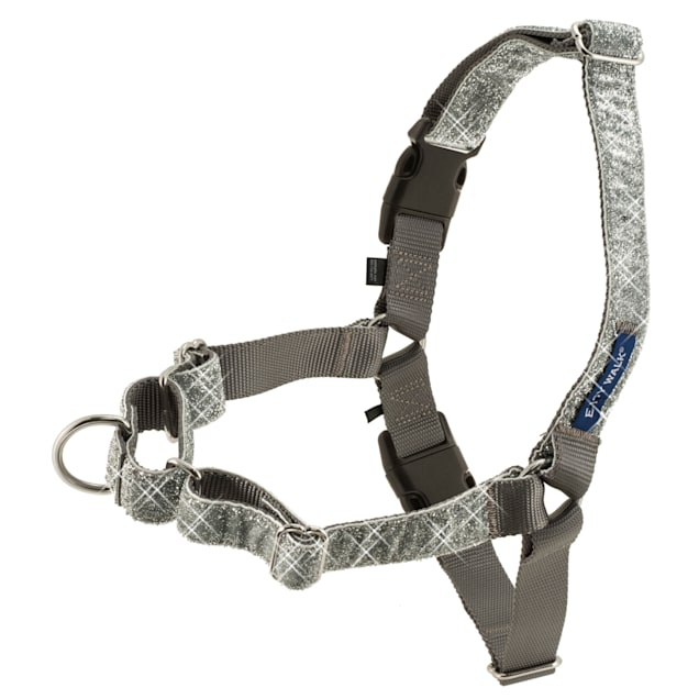 Petsafe Easy Walk Harness in Silver Bling, Large - Carousel image #1