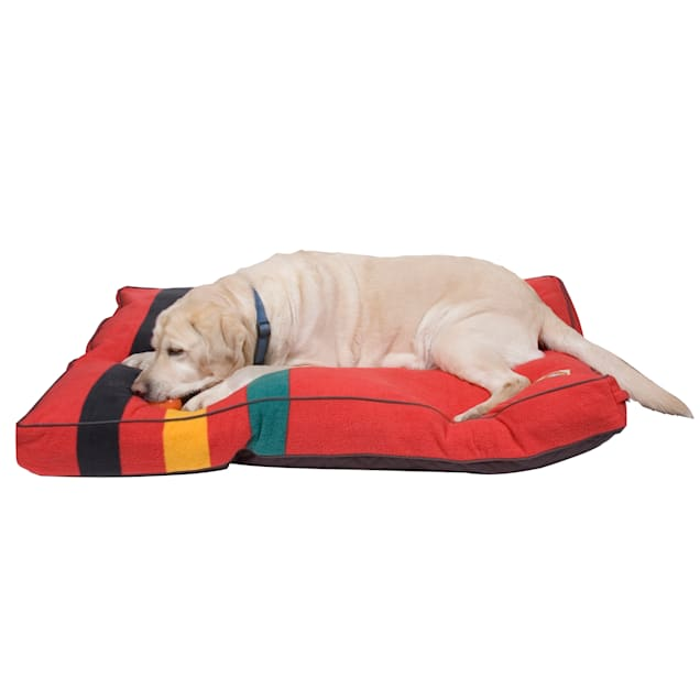 "Pendleton Ranier National Park Dog Bed, 48"" L x 36"" W - Carousel image #1"