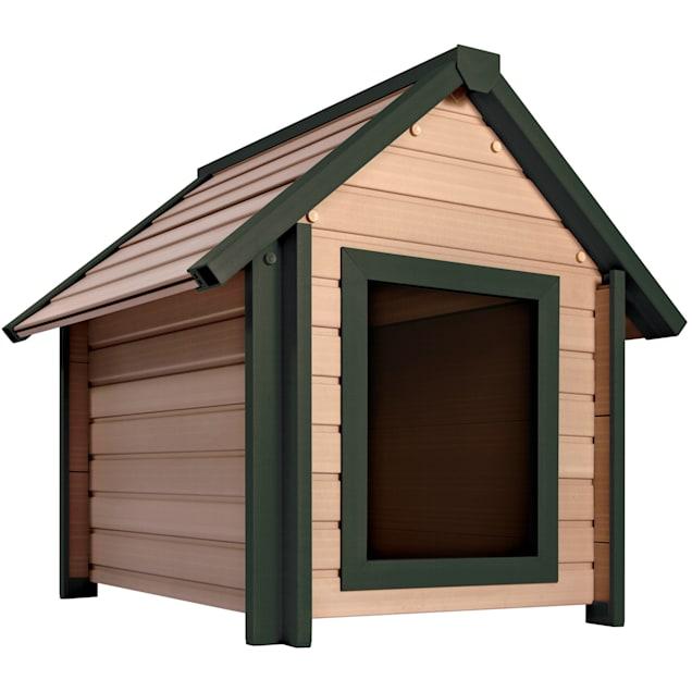 New Age Pet Bunkhouse Dog House, X-Large - Carousel image #1