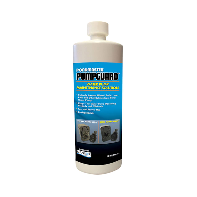 Pumpguard - Soak/Dunk And Impeller Treatment , 32 Oz. - Carousel image #1