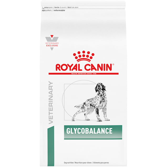 Royal Canin Veterinary Diet Glycobalance Dry Dog Food, 17.6 lbs. - Carousel image #1