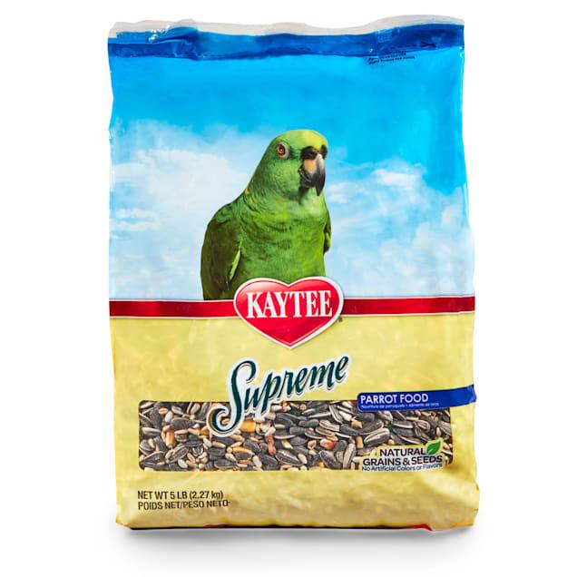 Kaytee Supreme Daily Blend Parrot Food - Carousel image #1