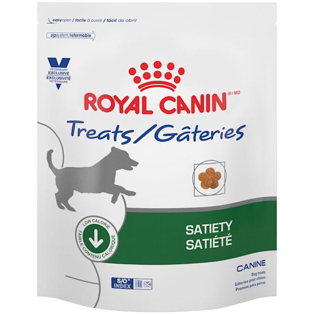 Royal Canin Veterinary Diet Satiety Canine Dog Treats, 1.1 lbs. - Carousel image #1