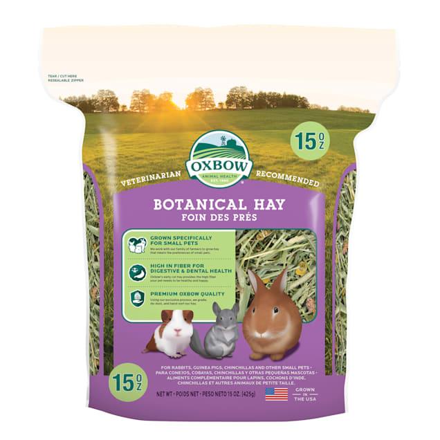 Oxbow Botanical Hay, 15 oz. - Carousel image #1