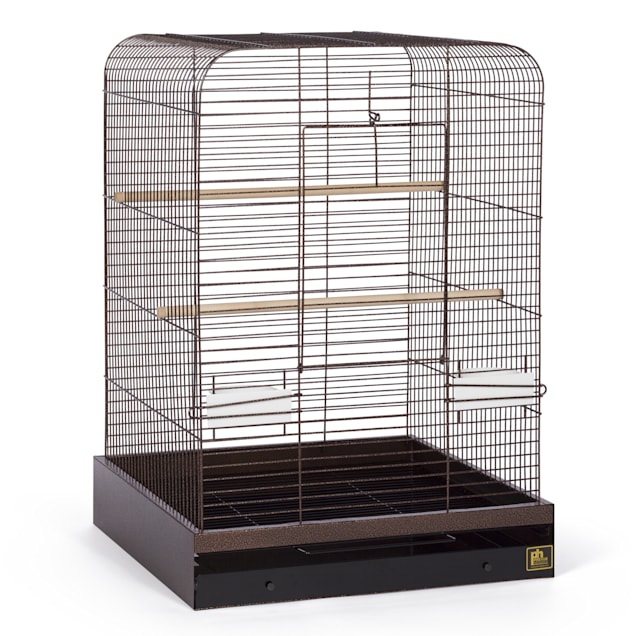 Prevue Pet Products Madison Bird Cage Copper - Carousel image #1