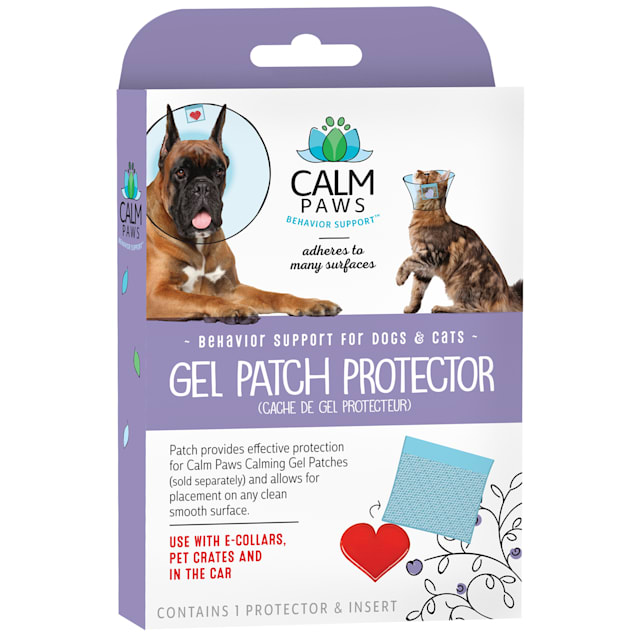 Calm Paws Calming Patch Protector - Carousel image #1
