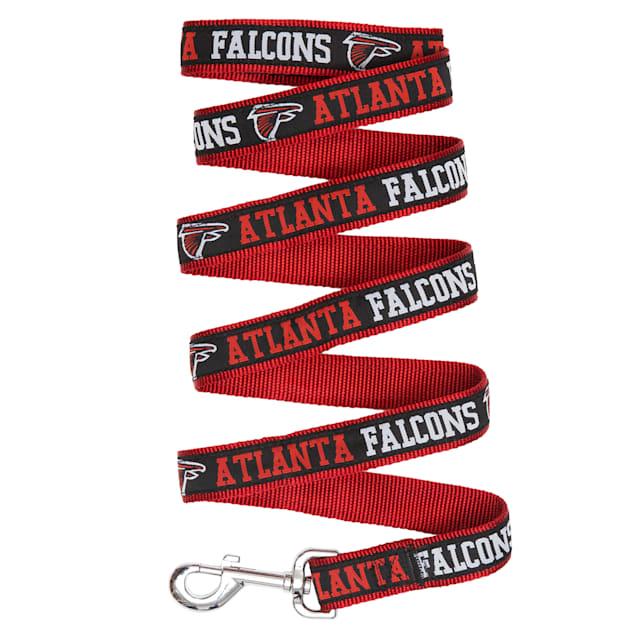 Pets First Atlanta Falcons Leash, Small - Carousel image #1