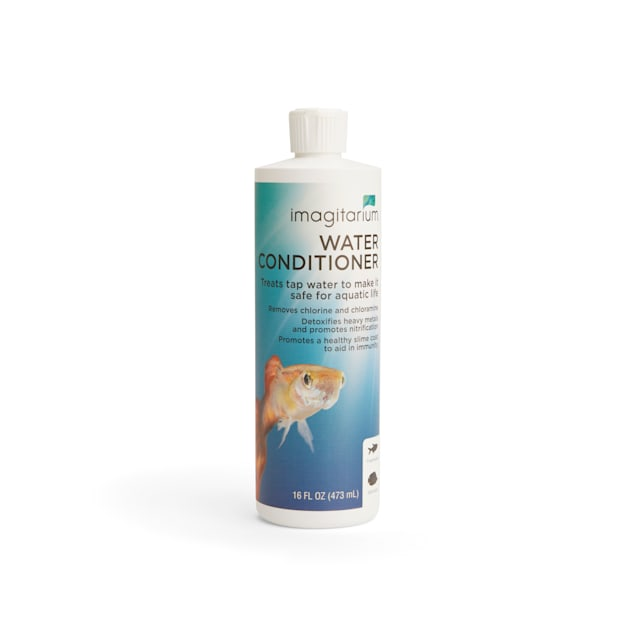 Imagitarium Water Conditioner, 16oz - Carousel image #1