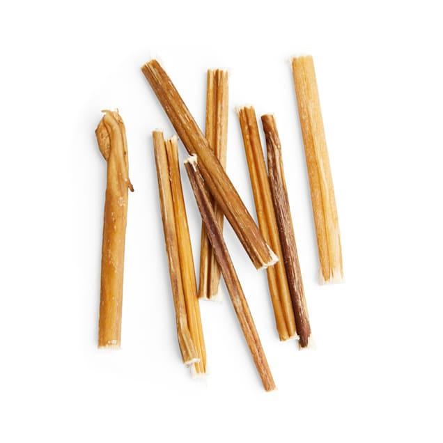 Good Lovin' Traditional Beef Steer Dog Chews, 5-inch, Pack of 10 - Carousel image #1