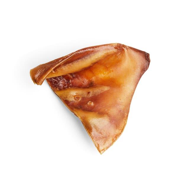 Good Lovin' Pig Ear Dog Chew, Pack of 7 - Carousel image #1