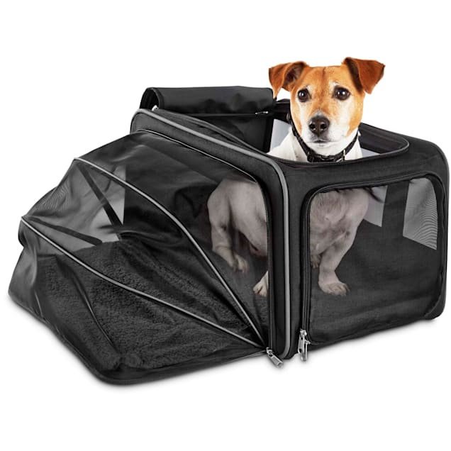 Good2Go Expandable Pet Carrier, Small - Carousel image #1