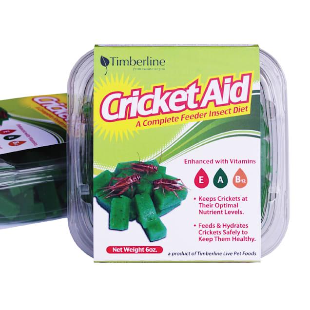 Timberline Cricket Aid - 6oz - Carousel image #1