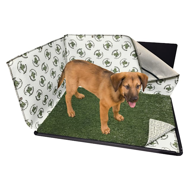 "PoochPads Indoor Dog Potty Pro, 16"" x 24"" - Carousel image #1"
