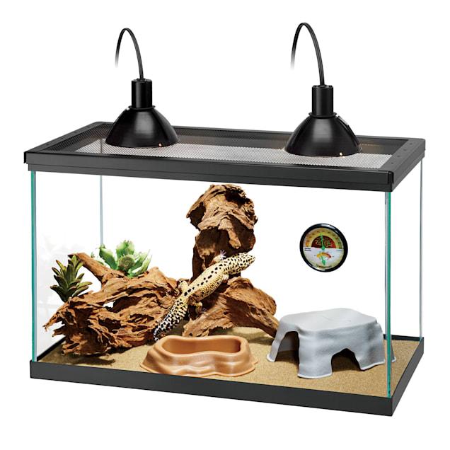 Zilla Premium Desert Starter Kit, 10 Gallon - Carousel image #1
