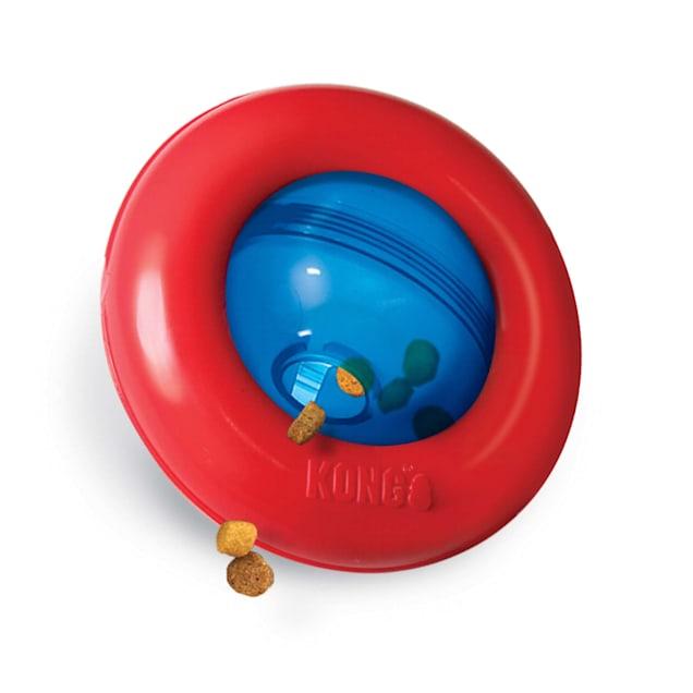 KONG Gyro Dog Toy, Small - Carousel image #1