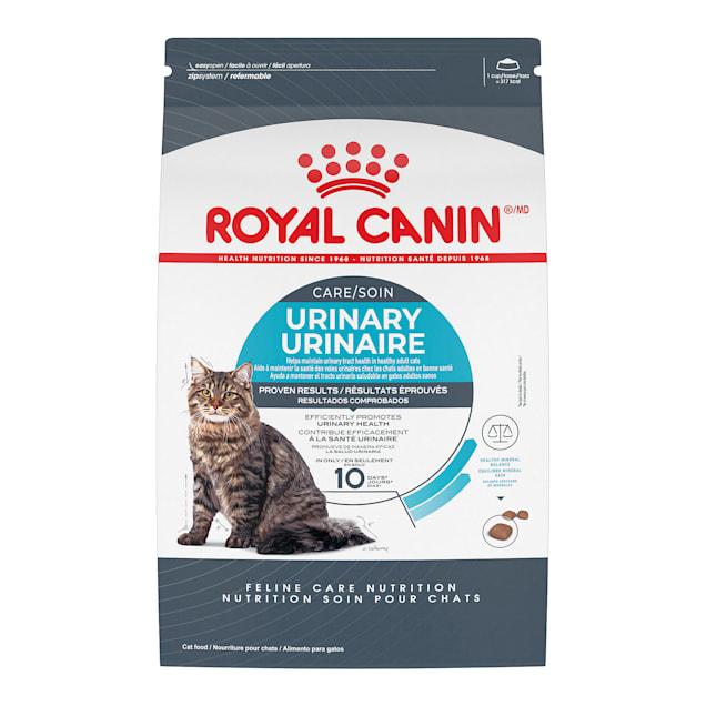 Royal Canin Feline Urinary Care Adult Dry Cat Food, 14 lbs. - Carousel image #1