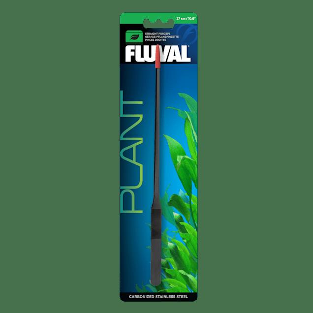 Fluval Straight Forceps - Carousel image #1