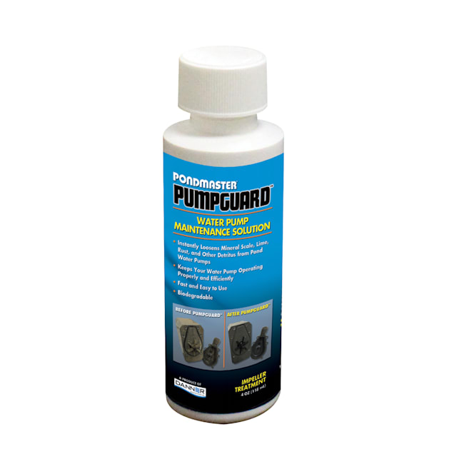 Pondmaster PumpGuard Impeller Treatment - Carousel image #1