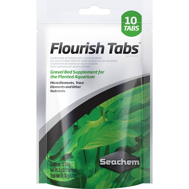Seachem Flourish Tabs, 10CT - Carousel image #1